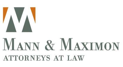Mann and Maximon logo