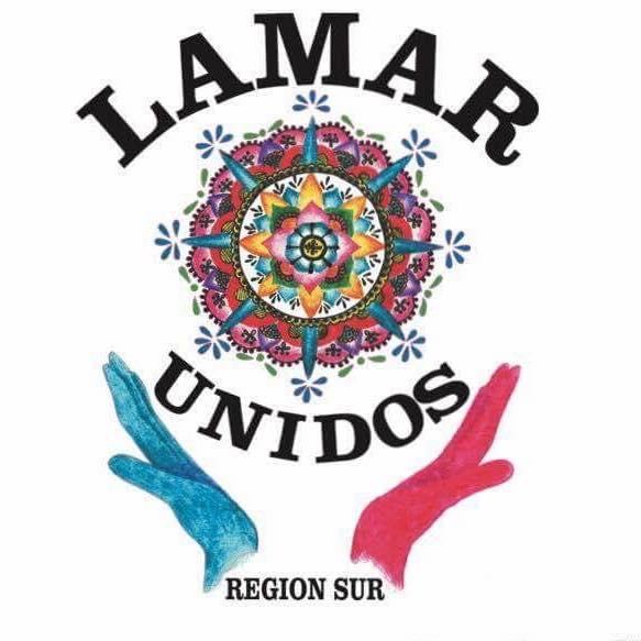 Lamar Unidos logo