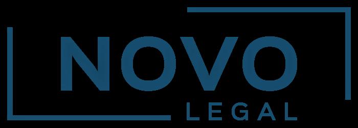 Novo Legal logo
