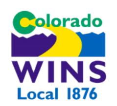 Colorado Wins Local 1876