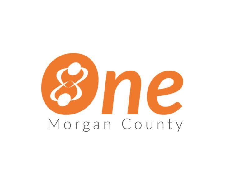 One Morgan County logo