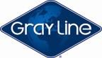 Gray Line Bus logo