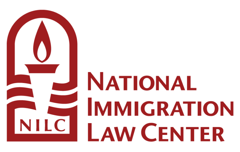 national immigration law center logo