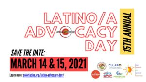 Latino/a Advocacy Day